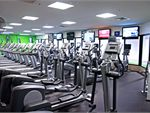 Goodlife Health Clubs Booval Gym Fitness Tune into your favorite shows