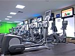 Goodlife Health Clubs North Booval Gym Fitness The spacious Booval gym cardio