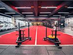 Fitness First Platinum Collins St High Performance Club Melbourne Gym Fitness Our functional training area