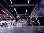 Fitness First Platinum Collins St High Performance Club East Melbourne Gym Fitness Improve your athletic