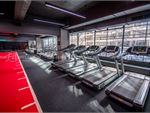 Fitness First Platinum Collins St High Performance Club Melbourne Gym Fitness State of the art treadmills