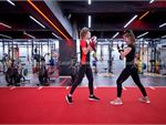 Fitness First Platinum Collins St High Performance Club East Melbourne Gym Fitness Our Melbourne personal trainers
