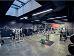 Fitness First Platinum Collins St High Performance Club South Melbourne Gym Fitness Free-weights area includes