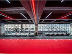 Fitness First Platinum Collins St High Performance Club Melbourne Gym Fitness Treadmills, cross-trainers,