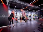 Fitness First Platinum Collins St High Performance Club East Melbourne Gym Fitness Learn gymnastic strength and