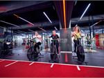 Fitness First Platinum Collins St High Performance Club Southbank Gym Fitness Challenge your cardio with