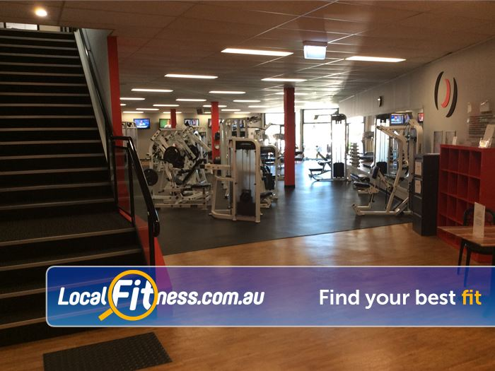 Leisure City Gym Fawkner  | Welcome to our 24 hour Epping gym at  Epping