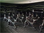 Dedicated Epping spin cycle studio.