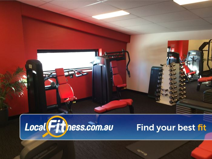 Leisure City Near South Morang Private womens only Epping gym.