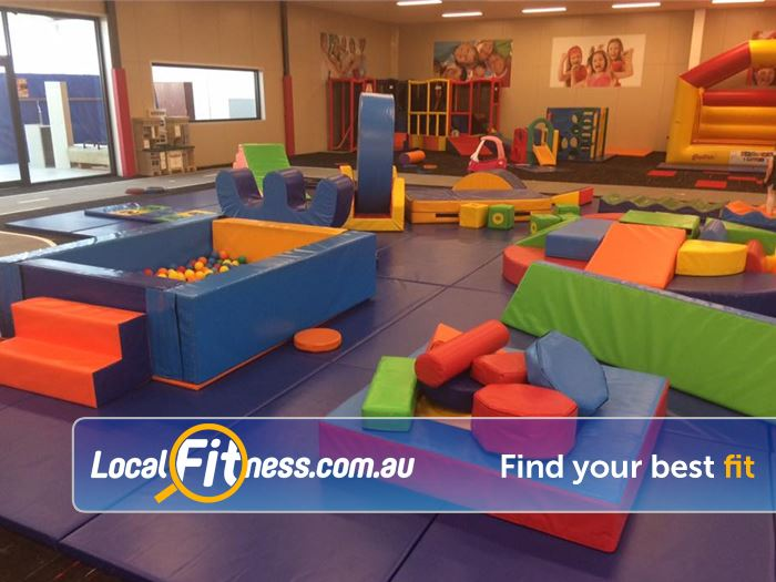 Leisure City Near Wollert Let us look after your little ones in our Epping creche.