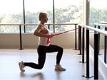 Fitness First Cronulla Gym Fitness Try our Cronulla barre classes,