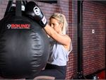 9Round Bushfield Gym Fitness A full range of bags including