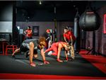 9Round Warrnambool Gym Fitness After 9 stations, your