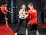 9Round Bushfield Gym Fitness It's like having your own