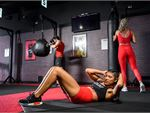 9Round Woodford Gym Fitness Round 9 is dedicated to core