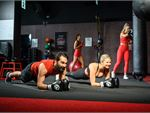 9Round Warrnambool Gym Fitness Our 9Round workouts are unique,