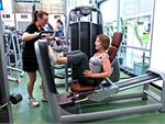 Goodlife Health Clubs Royal Park Gym Fitness Royal Park gym instructors can