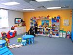 Goodlife Health Clubs Seaton Gym Fitness Child minding is part of our