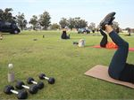 Try one of our Bassendean outdoor personal training