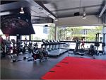 UFC Gym Huntingwood Gym Fitness Fully equipped cardio area with