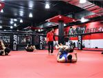 UFC Gym Marayong Gym Fitness #traindifferent and learn the