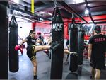UFC Gym Blacktown Gym Fitness Dedicated Blacktown boxing