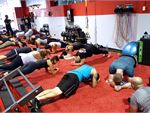 UFC Gym Doonside Gym Fitness Join our popular functional