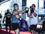 UFC Gym Blacktown Gym Fitness Our Blacktown personal trainers