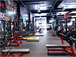 UFC Gym Blacktown Gym Fitness Our Blacktown gym includes