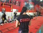 UFC Gym Doonside Gym Fitness Our coaches will take you
