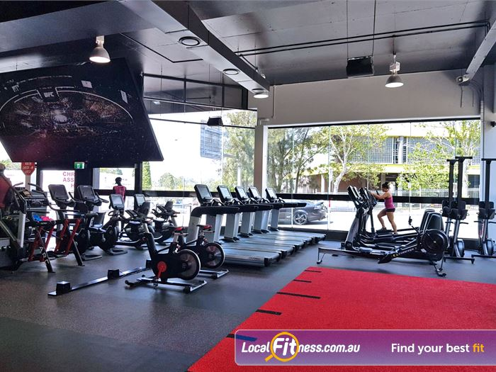 UFC Gym Blacktown Gym Photo Gallery | FREE 5 DAY GUEST PASS | FREE 5