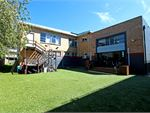 Caulfield Recreation Centre Caulfield South Gym Fitness The outdoor area is a great