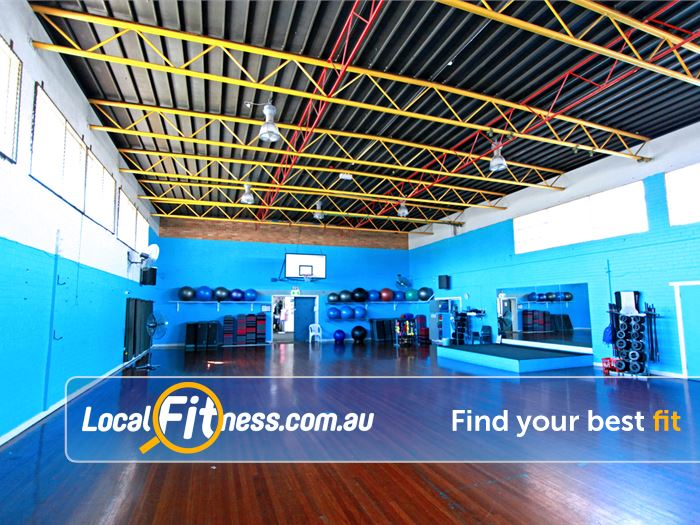Caulfield Recreation Centre Caulfield South Gym Fitness Multi-purpose Caulfield group