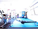 Caulfield Recreation Centre Caulfield Gym Fitness Fitballs, stretching mats in