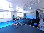 Caulfield Recreation Centre Glen Huntly Gym Fitness Vary your cardio with rowers