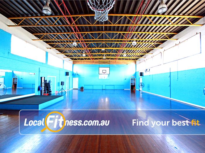 Caulfield Recreation Centre Near Gardenvale Nearly 40 classes per week inc. Caulfield Zumba, Pilates, Cycle and more.