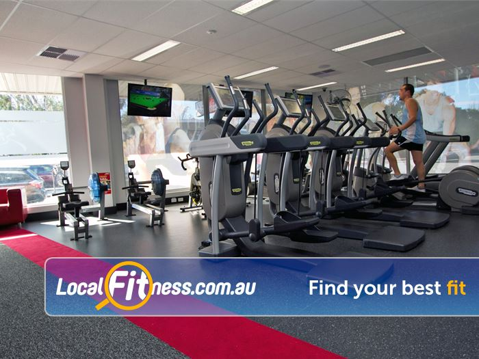 Snap Fitness Gym Redcliffe  | Welcome to Snap Fitness 24 hour gym Cannington.