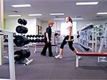 Equilibrium Health & Fitness Kangaroo Ground Gym GymOur exclusive gym provides on-going