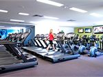 Equilibrium Health & Fitness Kangaroo Ground Gym CardioHuge range of treadmills,