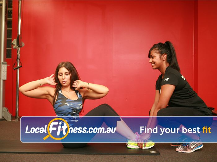 Equilibrium Health & Fitness Gym Kilsyth  | Welcome to our Equilibrium Doncaster East gym.