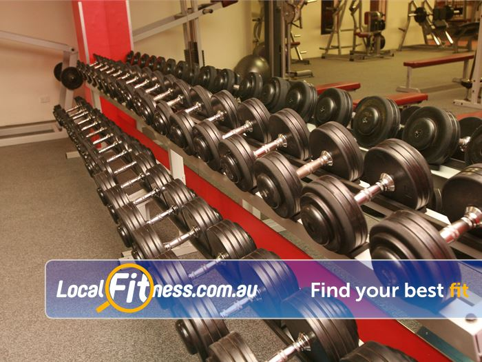 Equilibrium Health & Fitness Doncaster East Gym Fitness Our Doncaster gym provides a