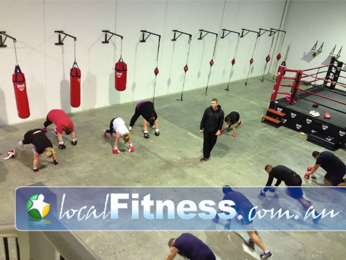 cb07a83683 Ringside Boxing And Fitness Gym Melton Give your sporting club the winning  edge with Ringside boxing