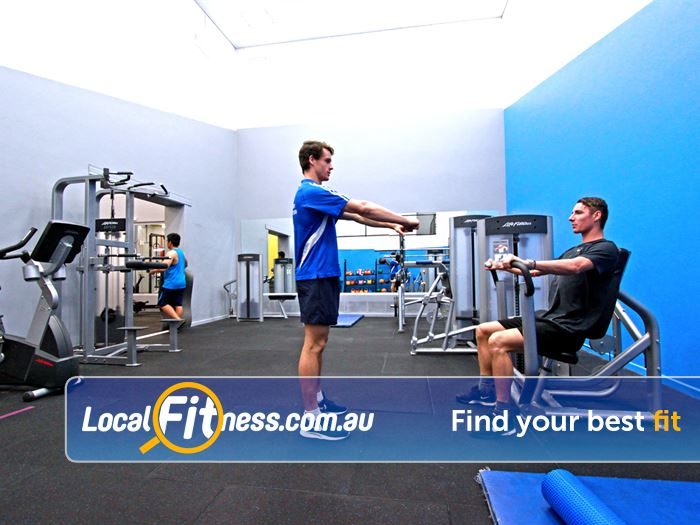 Waurn Ponds Fitness Centre Gym Waurn Ponds  | Welcome to the Waurn Ponds gym and Fitness