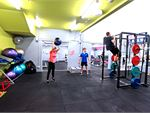 Waurn Ponds Fitness Centre Ceres Gym Fitness The dedicated functional