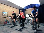 Waurn Ponds Fitness Centre Newtown Gym Fitness Dedicated Waurn Ponds spin
