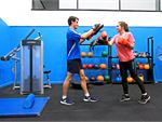 Waurn Ponds Fitness Centre Waurn Ponds Gym Fitness Incorporate Waurn Ponds boxing