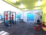 Waurn Ponds Fitness Centre Ceres Gym Fitness The functional training rigg.