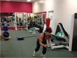 Get functionally fit with womens functional training classes.