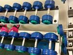 Fernwood Fitness North Rocks Ladies Gym Fitness Fully equipped for strength