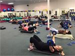 Fernwood Fitness North Rocks Ladies Gym Fitness Over 35+ group fitness classes